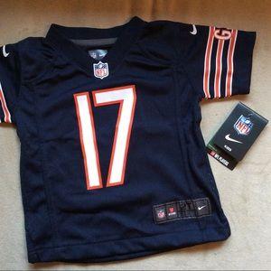 huge discount 448e3 ff6b3 Kids NFL Chicago Bears jersey NWT